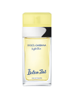 Dolce and Gabbana - Light Blue Italian Zest