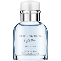 Dolce and Gabbana - Light Blue Living Stromboli pour Homme