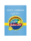 Dolce and Gabbana - Light Blue Italian Zest pour Homme