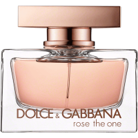Dolce and Gabbana - Rose The One