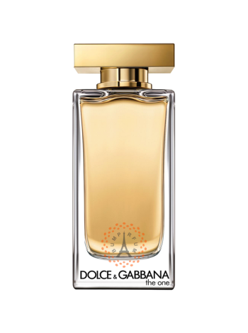 Dolce and Gabbana - The One Eau de Toilette