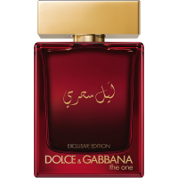 Dolce and Gabbana - The One Mysterious Night
