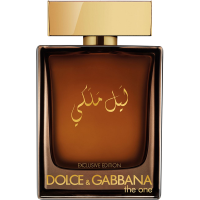 Dolce and Gabbana - The One Royal Night