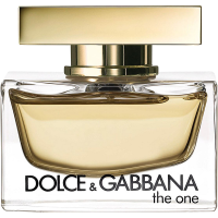 Dolce and Gabbana - The One