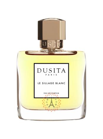 Dusita - Le Sillage Blanc