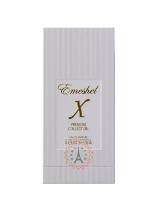 Emeshel - X