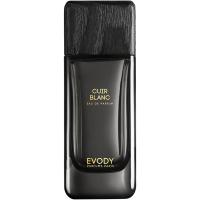 Evody - Cuir Blanc