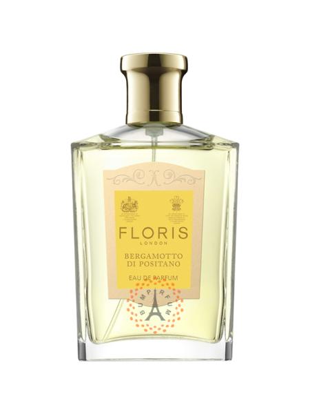Floris - Bergamotto di Positano