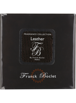 Franck Boclet - Leather