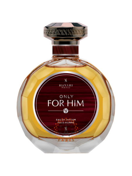 Hayari Parfums - Only for Him