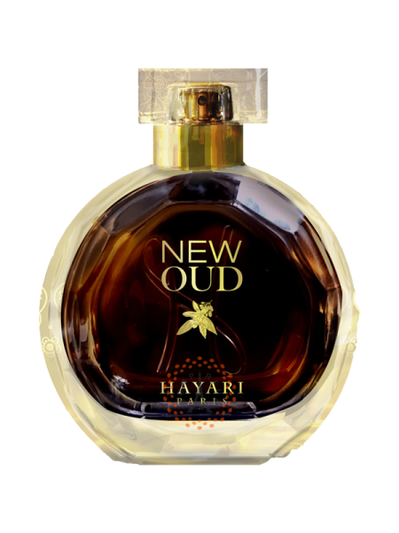 Hayari Parfums - New Oud