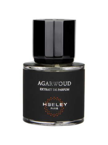 Heeley - Agarwoud