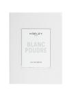 Heeley - Blanc Poudre
