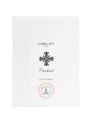 Heeley - Cardinal