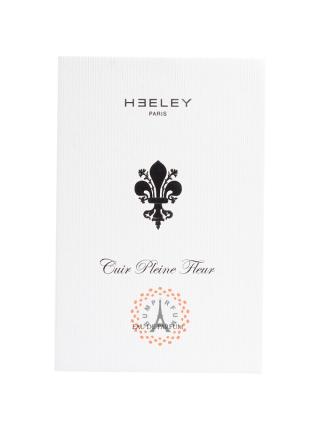 Heeley - Cuir Pleine Fleur
