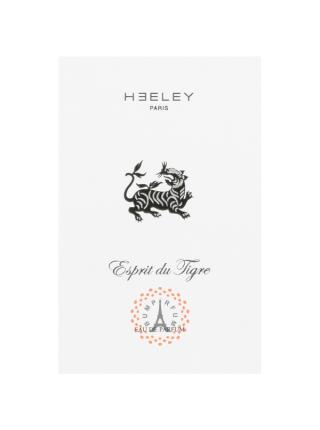 Heeley - Esprit du Tigre