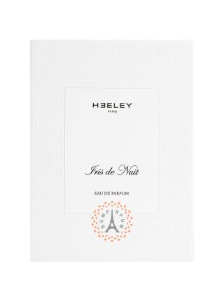 Heeley - Iris de Nuit