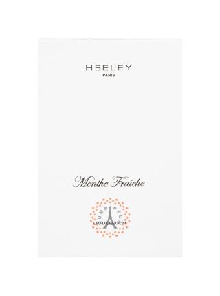 Heeley - Menthe Fraiche