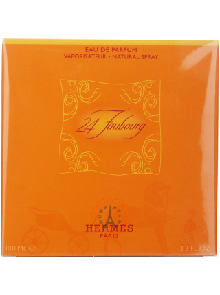 Hermes - 24 Faubourg