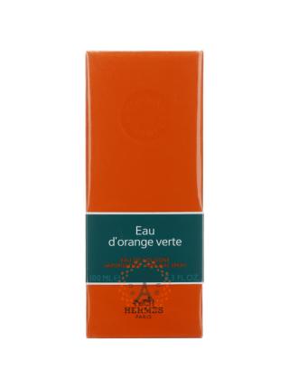 Hermes - Eau d Orange Verte