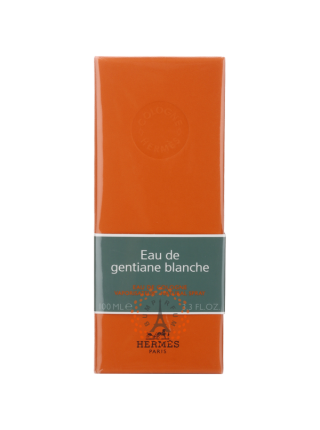 Hermes - Eau de Gentiane Blanche