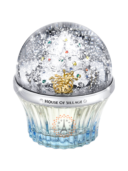 House of Sillage - Holiday - Limited Editions