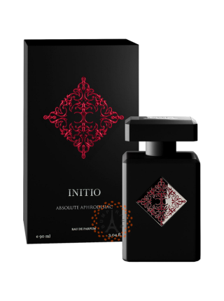 Initio - Absolute Aphrodisiac