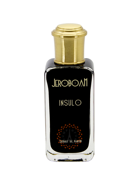 Jeroboam - Insulo