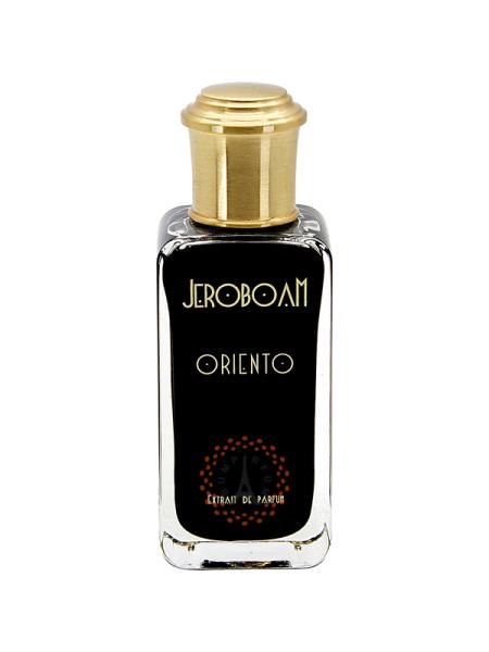 Jeroboam - Oriento