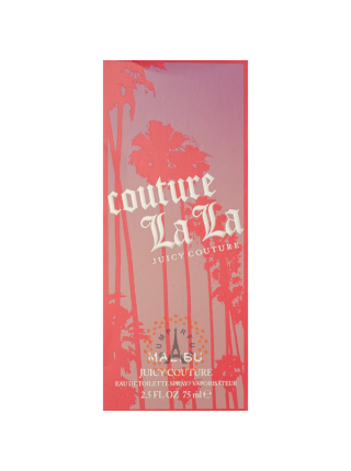Juicy Couture - Malibu Collection - Couture La La Malibu