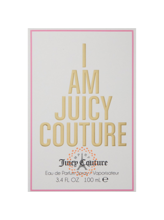 Juicy Couture - I Am Juicy Couture
