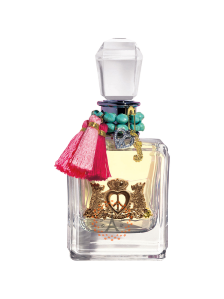 Juicy Couture - Peace, Love and Juicy Couture