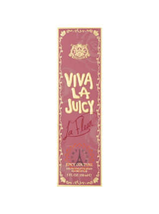 Juicy Couture - Viva La Juicy La Fleur