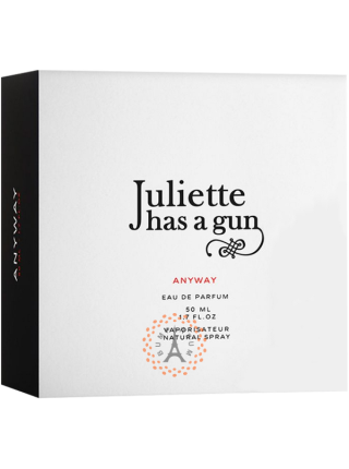 Juliette Has a Gun - Anyway