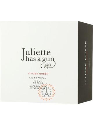 Juliette Has a Gun - Citizen Queen