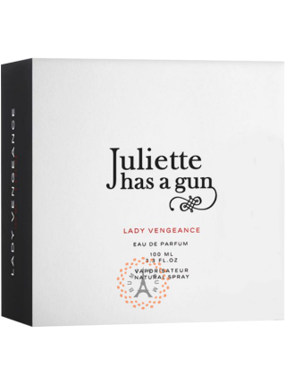 Juliette Has a Gun - Lady Vengeance