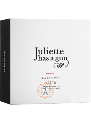Juliette Has a Gun - MMMM...