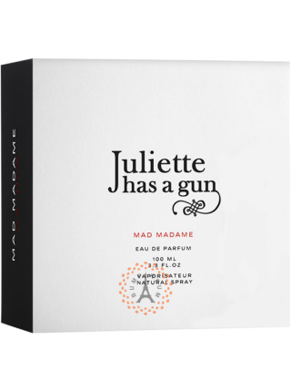 Juliette Has a Gun - Mad Madame