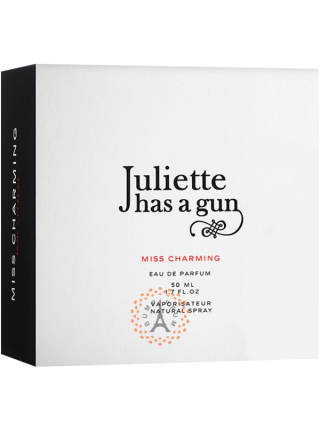 Juliette Has a Gun - Miss Charming