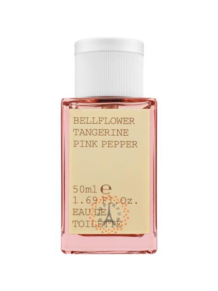 Korres - Bellflower / Tangerine / Pink Pepper
