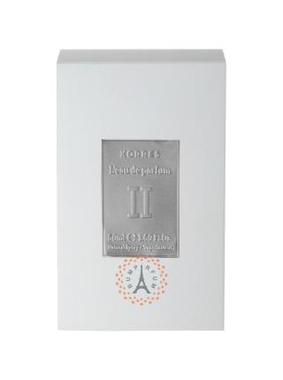 Korres - L Eau de Parfum II