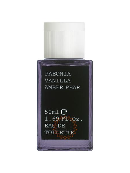 Korres - Paeonia / Vanilla / Amber / Pear