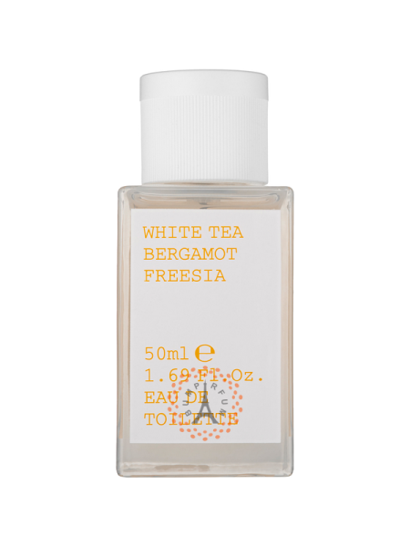 Korres - White Tea / Bergamot / Freesia