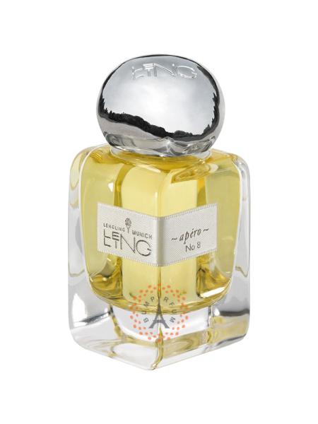 Lengling - No 8 Apеro