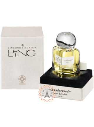 Lengling - No 9 Wunderwind