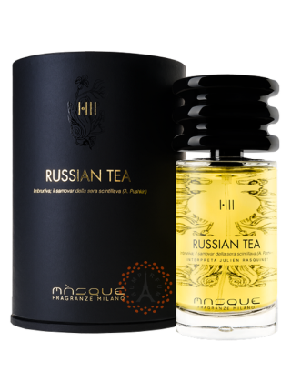 Masque Milano - Russian Tea