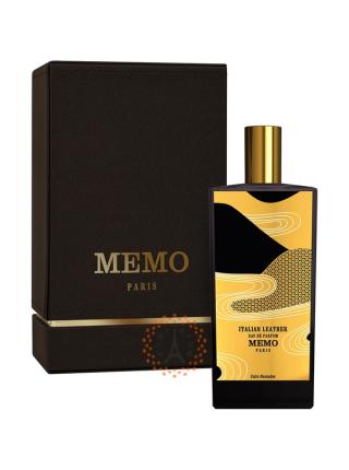 Memo - Italian Leather