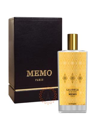 Memo - Lalibela
