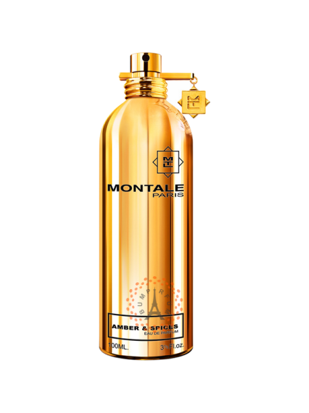 Montale - Amber and Spices