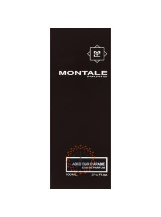 Montale - Aoud Cuir d Arabie